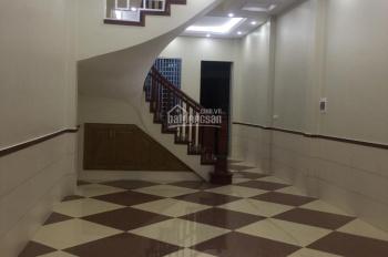 Bán nhà PL ĐH Sư Phạm phố Trần Quốc Hoàn, Cầu Giấy 8.3 tỷ, 45m2 x 5T xây mới nhà đẹp