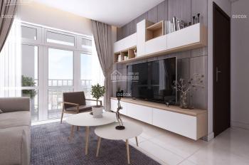 Cần bán căn hộ cao cấp Galaxy 9, Q4 DT 72m2, 2PN, lầu trung, sổ hồng, giá: 3,6 tỷ. LH: 0909130543