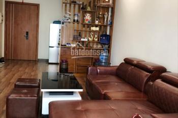 Bán căn hộ Eurowindow, Trần Duy Hưng căn góc, 160m2, chính chủ. Full NT cao cấp LH: 0968511198
