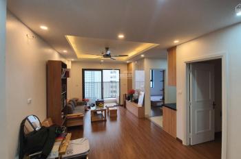 Cần cho thuê căn hộ chung cư Tecco Skyville, Thanh Trì, gần full đồ, giá: 6tr, 2PN. LH: 0904999135