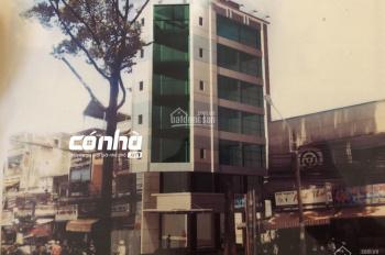 Tòa nhà cho thuê mặt tiền Nguyễn Tri Phương, Phường 8, quận 10. 12x15m, 5 lầu, sàn suốt, BĐS Có Nhà