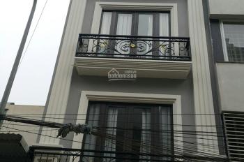 Cc bán nhà xây thô LK Làng Việt Kiều Châu Âu Mỗ Lao Hà Đông DT 68m2, MT4.5m, giá 8.7tỷ 0982889416
