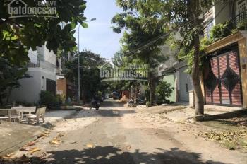 Bán lô đất vàng KDC Nam Hùng Vương - Bình Tân 90m2, sổ riêng, LH 0931.152.937 gặp Huy