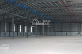 Công ty chúng tôi cho thuê kho, nhà xưởng thiết kế, xây dựng tiêu chuẩn CN trong KCN Biên Hòa 1