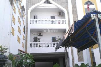 Cho thuê căn hộ mini quận 7 gần Lotte Mart 25m2 full nội thất