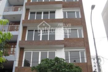 Bán nhà đất 30 phòng full đồ Giáp Nhất, cạnh ĐH Thủy Lợi ngõ ô tô, 7 tầng, thang máy, có hầm để xe