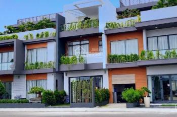 Giá ngoại giao nhà phố khép kín KVG The Capella Nha Trang. LH 0978925227