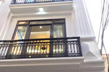Bán LK Cây Quýt-Văn Khê-HĐ, KD tốt, nhà mới thiết kế hoàng gia cực đẹp, 50m2 x 5T 5,2tỷ, 0916701128