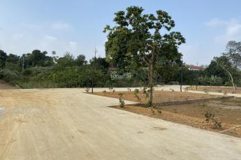 Cần chuyển nhượng 21 lô đất thôn Sen Trì - Bình Yên - Thạch Thất - Hà Nội