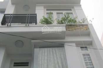 Cần bán nhà đường Dương Quảng Hàm, GV, giá 5,9 tỷ. DT: 82m2, 0988504848 Thanh Cầm