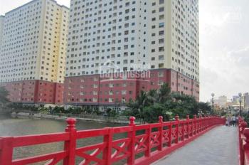 Cho thuê căn hộ chung cư Mỹ Đức Bình Thạnh. 105m2, 3PN, đầy đủ nội thất giá 17tr/th LH 0932204185