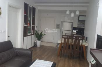 Cho thuê CHCC Eco Green 76m2, 2 phòng ngủ, 8tr/th nội thất cơ bản đến full cao cấp, LH 0911736154