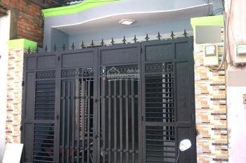 Nhà bán đầu tư NC Bình Hưng Hòa B, Bình Tân 48m2 hẻm 4,6m, giá: 2,7 tỷ. LH: 0906775992