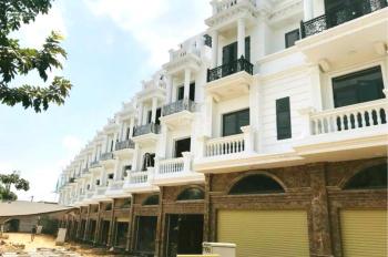 Còn ít lô đẹp dự án Lộc Phát Residence ngay chợ đêm Hòa Lân, chợ Thuận Giao, Thuận An, Bình Dương