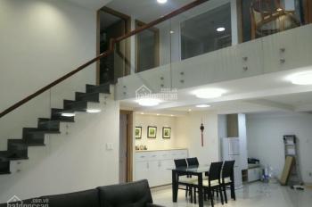 Bán căn hộ Phú Hoàng Anh 200m2, 4 phòng ngủ, view sông giá rẻ. LH: 0902706808