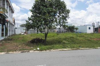 Bán đất MT Lái Thiêu 45 giao Nguyễn Văn Tiết, Thuận An, giá 850 triệu/80m2. LH 0933542225