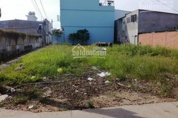 Cần bán ra lô đất nằm ngay mặt tiền Vĩnh Phú 17 giao Quốc Lộ 13, SHR, 100m2/1.35 tỷ. LH 0933542225