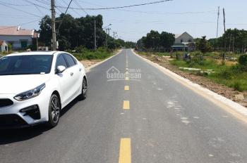 Bán đất giá rẻ mặt tiền đường Đinh Tiên Hoàng nối dài, Cam Lâm. LH: 0901161931