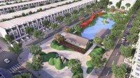 Bán đất nền dự án Stella Mega City Cần Thơ, sổ đỏ riêng từng nền, hỗ trợ vay vốn, LH: 0898080003