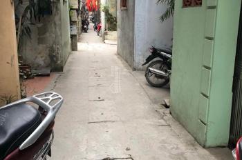 Bán thanh lý mảnh đất, thổ cư 40m2 phố Xốm, Phú Lãm, 1.05 tỷ