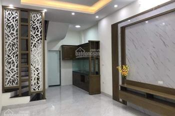 Dương Văn Bé nhà mới - 30m ra phố - ngõ quá đẹp