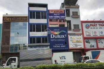 Nhà 4 lầu, DT 5x13m, MT Cộng Hòa, P13 Tân Bình