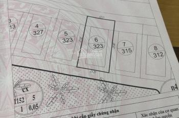 Bán đất sổ đỏ 325m2 mặt hồ Geleximco gần Vinpearl Hạ Long - Mr. Sang 0911.020.678