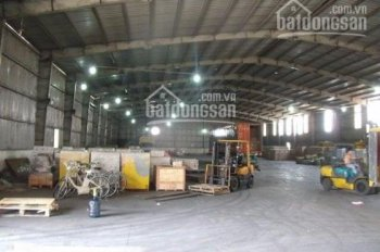 Cần bán kho xưởng DT 1600m2, 2300m2, 3000m2 cụm CN vừa và nhỏ Từ Liêm, Hà Nội, LH 0979 929 686