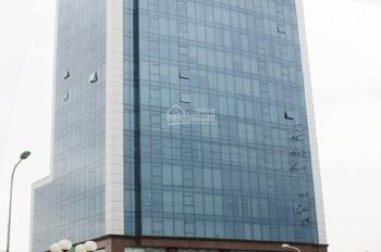 Cho thuê văn phòng hạng B tòa nhà 17 tầng Tố Hữu, Hà Đông, 30 triệu/th, 200m2, full đồ và DV