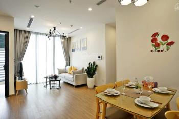 200 căn hộ cho thuê trong quần thể The Manor Mễ Trì CT8 The Garden, giá chỉ từ 12tr/tháng