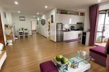 Cần bán căn 107m2 CT7 H. J, K ParK View Dương Nội full nội thất giá 1.950tỷ, LH 0988187132