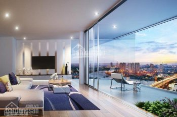Chuyên bán Penthouse Sky Garden 1,2,3 full nội thất, giá tốt DT 196m2 - 387m2, call 0977771919