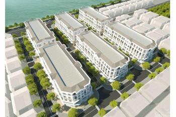 Bán shophouse TMDV Vincity Ocean Park, Gia Lâm, giá 7 tỷ, liên hệ vip: 0911733003
