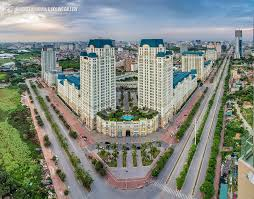 Nhiều căn hộ đang trống cho thuê The Manor - 80m2 100m2 - 189m2, giá từ 12 - 35tr/th