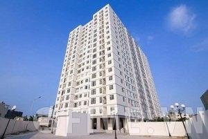 Bán chung cư 8X 68m2 ở 119 Bình Long, P. Bình Hưng Hòa A, Q. Bình Tân. 1.82 tỷ