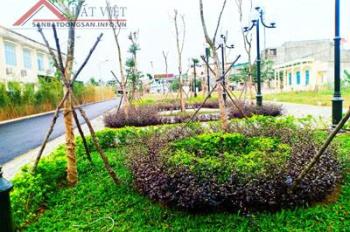 Bán lô đất P. Chánh Lộ trung tâm thành phố Quảng Ngãi