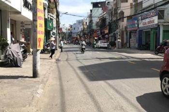 Q. Phú Nhuận Huỳnh Văn Bánh - MT 4 Lầu nhà trống bàn giao ngay