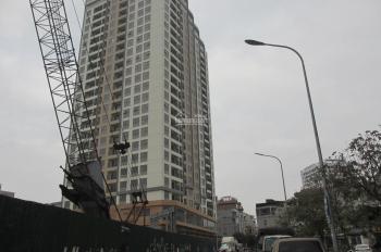 Cho thuê căn hộ tầng 10 tòa nhà Berriver ngõ 390 Nguyễn Văn Cừ, DT: 132m2. Giá: 16 tr/th