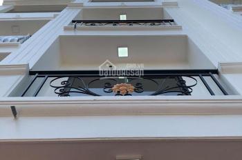 Bán nhà phố Phan Đình Giót giáp Ngô Thì Nhậm, 35m2 x 5T - mặt ngõ thông 3m, về ở ngay: 0968.669.135
