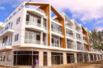 Bán nhà 4 tầng 2 mặt tiền Quận Sơn Trà, Đà Nẵng cách sông Hàn 50m, nhà mới xây. LH: 0904 399 429