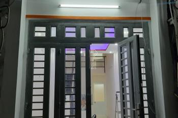 Chính chủ bán nhà ở Liên Khu 4 - 5 mới xây dọn vào ở liền
