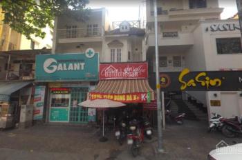 Tôi cần tiền muốn bán gấp nhà 35 Hưng Phú, P8, Q8. Cách Bến Thành, Q1 1.5km, DT 4.5x15m, giá 14.5tỷ