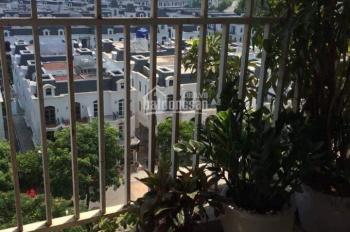 Cho thuê chung cư Sunrise Building KĐT Sài Đồng full nội thất, S: 85m2, giá 10tr/th. LH: 0981716196
