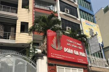 Cho thuê MT Trường Sơn nối dài 4,5 x 20m 4 lầu, 6 PN giá 60 triệu/th