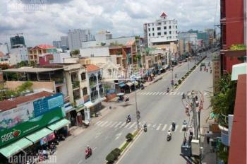 Hình nhà thật! Bán gấp nhà HXH vip 8m Nguyễn Xí gần Vincom P. 26 DT 3.8x19m 4 tầng. LH 0938655365