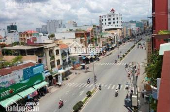 Chính chủ bán gấp nhà HXH vip 8m Nguyễn Xí gần Vincom P. 26, DT 3.8mx19m 4 tầng. LH 0938.655.365