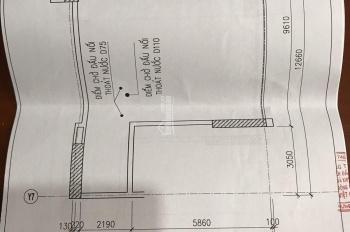 55tr/m2 shophouse sổ đỏ lâu dài, lô góc, mặt đường 40m Garmuda