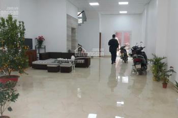 Cho thuê nhà mặt phố Hàng Bún, dt 90m2 x 4 tầng, mt 5m, chia 8 phòng, giá 62tr/tháng, 0917671858