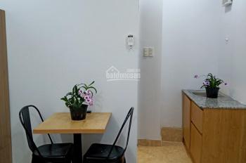 Cho thuê phòng trọ full nội thất cao cấp mới xây, gần Lotte Q7, giá 5 triệu