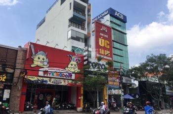 Cho thuê nhà mặt tiền đường Nguyễn Thị Thập, khu vực sầm uất náo nhiệt. LH 0903.317.456